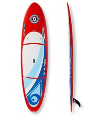 "BIC SUP 11'6"" ACE-TEC Performer Red 2016 - универсальная Allround-доска для SUP гребли стоя"